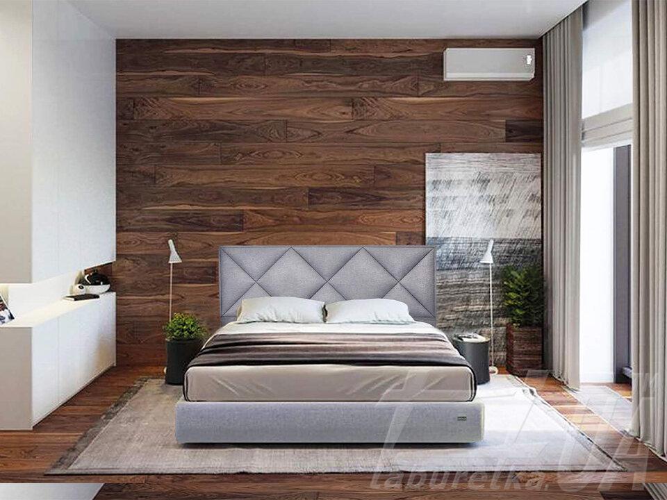 """Кровать """"Лидс"""""""