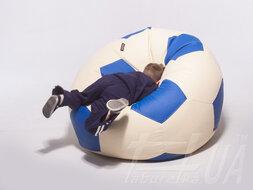 """Крісло-мішок """"М'яч"""""""