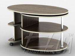 """Журнальний стіл """"Бюрократ"""""""