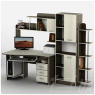 Компьютерный стол Тиса-29