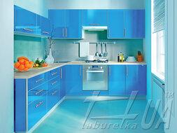 "Кухня ""MIRROR GLOSS"""