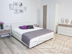 """Кровать """"Relax"""" с подъемным механизмом"""