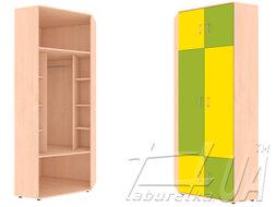 """Угловой шкаф """"Dori Lime"""""""