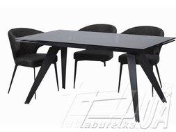 """Стол обеденный раскладной """"Glassy Keen"""""""