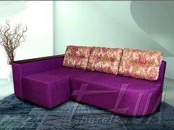 Глобус кутовий диван (2300) /категория 5/ из наличия