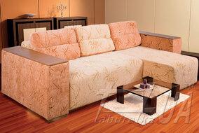 """Угловой диван """"Антарес 2470"""""""