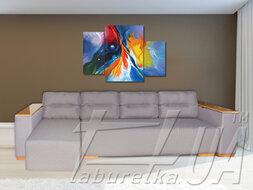 """Угловой диван """"Антарес 3120"""""""