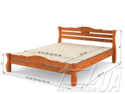 """Кровать """"Монако"""""""