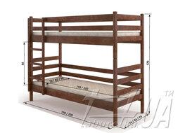"Двоярусне ліжко ""Соня"""