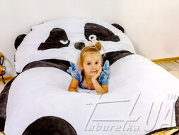"Ліжко ""ПАНДА"""