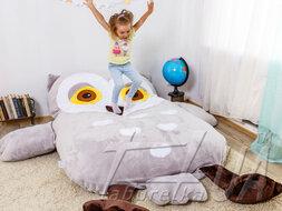 """Кровать """"СОВУШКА"""""""
