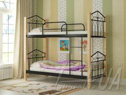 """Ліжко """"Тіара"""""""
