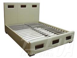 """Кровать """"КМ-4"""" 1.6"""