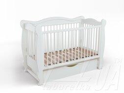 """Детская кроватка """"Simple"""""""