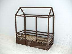 """Кровать детская """"М-2"""""""
