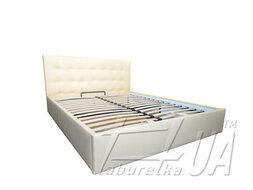 """Кровать """"Гера"""" с подъемным механизмом"""