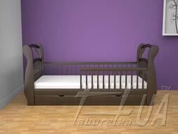 """Ліжко """"Лаванда Люкс"""""""