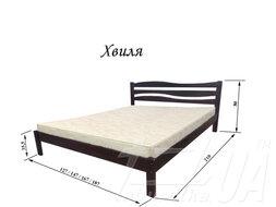 """Ліжко двоспальне """"Волна"""""""
