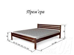 """Ліжко """"Прем'єра"""""""