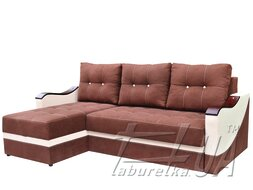 """Кутовий диван """"Альфа"""""""