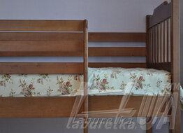 """Двоярусне ліжко""""Єва"""""""