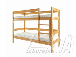 "Двоярусне ліжко ""Еко 1"""
