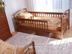 """Ліжко  """"Аріна"""""""