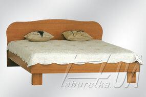Ліжко 2-х спальне  Комфорт К-119