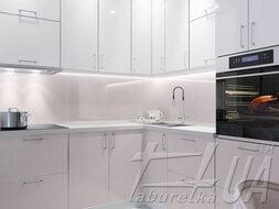 "Кухня ""M.Gloss Люкс"""