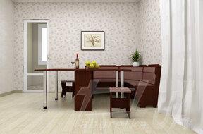 Стол-книжка кухонный-2