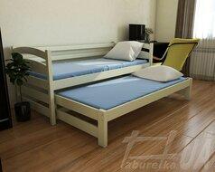 """2-х уровневая кровать """"Бонни"""""""