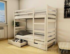 """Двоярусне ліжко """"Амелі"""""""