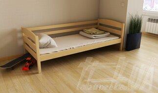 """Ліжко односпальне """"Хьюго"""""""