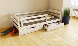 """Кровать односпальная """"Хюго"""""""