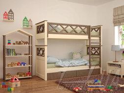 """Ліжко """"Мальта"""""""