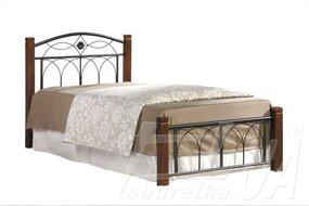 """Ліжко односпальне """"Міранда"""""""