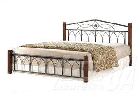 """Ліжко двоспальне """"Міранда"""" 1600"""