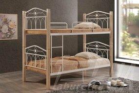 "Двоярусне ліжко ""Міранда"""