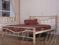 """Ліжко двоспальне """"Леонора"""" 1600"""