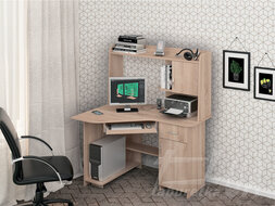 Компьютерный стол СКУ-02