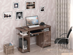 Компьютерный стол СКП-01