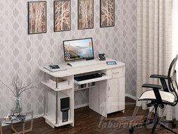 Компьютерный стол СКП-02