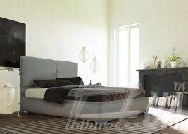 """Кровать """"Мари"""" с подъемным механизмом"""