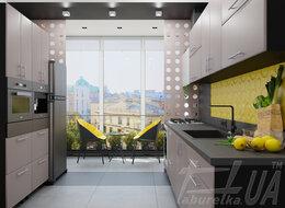 """Кухня """"Мода"""" с матовыми фасадами"""