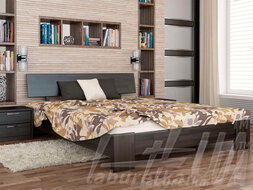 """Ліжко """"Титан"""""""