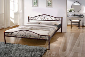 """Кровать """"Респект"""""""