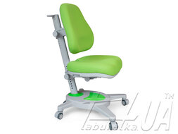 "Дитяче зростаюче ортопедичне крісло ""Onyx"""