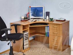 Компьютерный стол СКК-2 №3