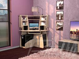 Компьютерный стол СКК-3 №7