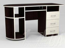 Компьютерный стол СКП–2 №11 (ПВХ)